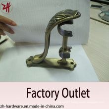 Factory Direct Sale Rod Pipe Window Curtain Rode Track (ZH-8086)