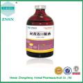 Médecine traditionnelle chinoise Shuanghuanglian liquide oral pour la volaille