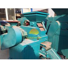Hohe Effekt-Eisen-Schlamm-Brikettiermaschine mit hoher Form-Rate