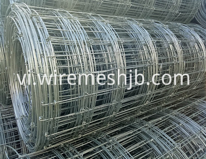 High Tensile Sheep Wire