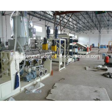 Системы ABS/PS/ПК/ПММА пластиковый лист Экструзионная линия