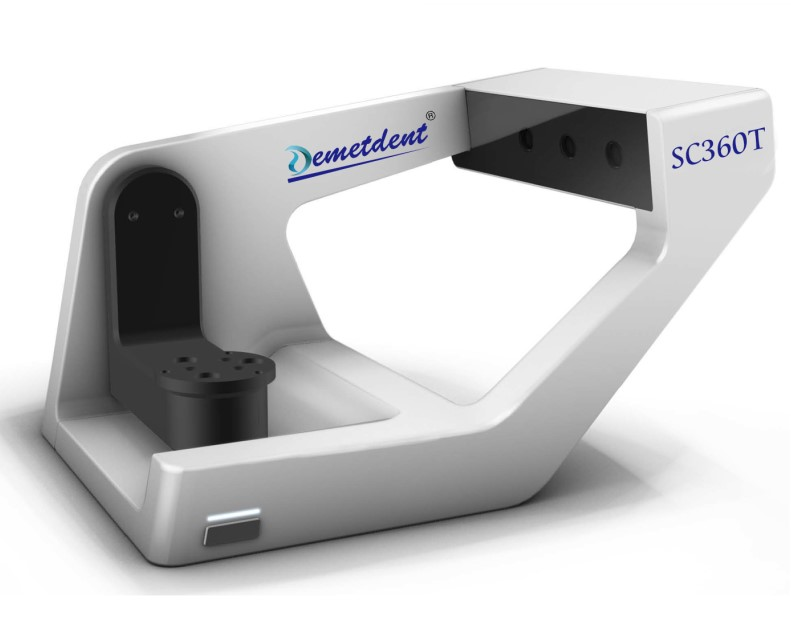 Cad Cam 3D Dental Scanner for Lab