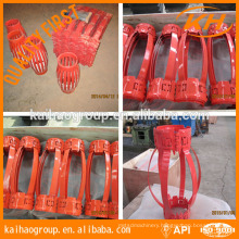 API Spec drilling centralizer for casing Shandong