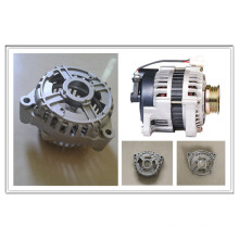 0 120 489 731 Iveco Truck Alternator Assembly