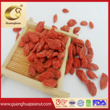 Wholesale Price Ningxia Dried Gojiberry with High Quality