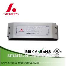 24 в 45 Вт симистор затемняемый трансформатор с 110В~277 впт