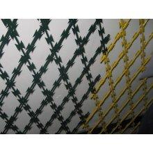 Verzinkter Stacheldraht/Razor Barbed Wire / Stacheldraht Fechten