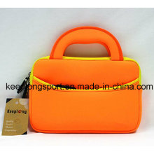 """Fashionable Neoprene Laptop Bag with The Handle for 10"""" Laptop, Laptop Bag"""