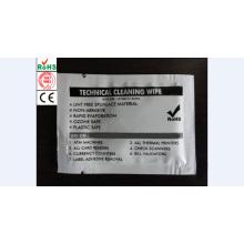 KC Surgical antisetpic CHG IPA Lingettes nettoyantes humides / pad