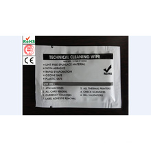 KC Surgical antisetpic CHG IPA Wet cleaning wipes/pad