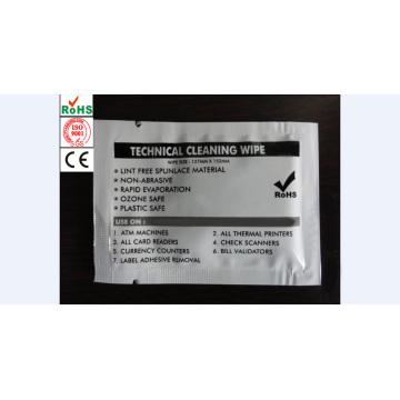 КЦ хирургического antisetpic ЧГ ИПА влажные чистящие салфетки/пусковой площадки