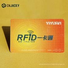 Парковка автомобиля RFID карты / матовый ламинат карта автомобиль красоты