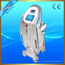 1500W медицинский 2 в 1 IPL лазерная машина