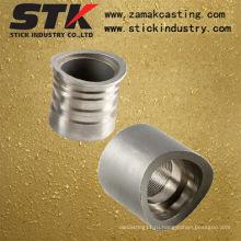 Обрабатываемые детали из нержавеющей стали с ЧПУ (STK-C-1028)