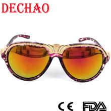 2015 aktualisiert Designer Damen-Sonnenbrille-Spitzenqualität für günstige Großhandel