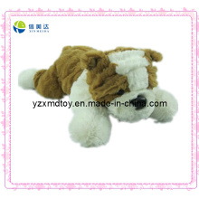 Fluffy Sweet Dog Baby Plush Toy