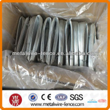 black annealed loop tie wire for binding wire