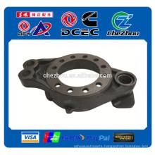 truck break bottom plate steel plate for brake pad