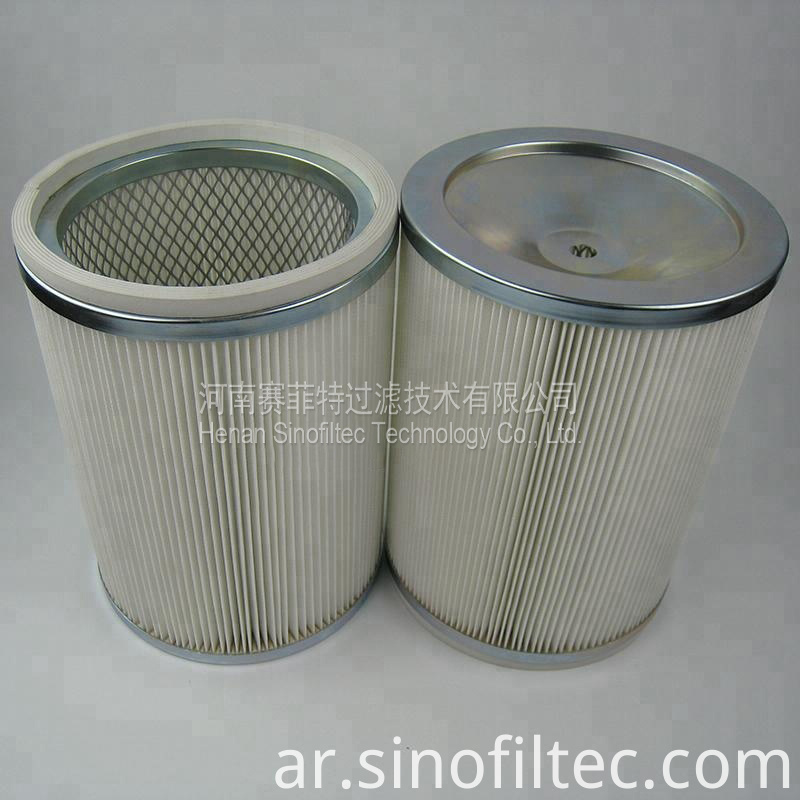 Replace-Donaldson-air-filter-cartridge-for-industrial (4)