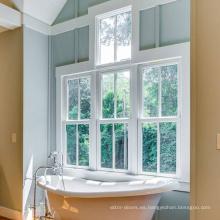 baño impermeable pvc ventana alféizares