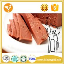 China Fornecedor de alimentos para gatos com alimentos húmidos de alta qualidade para animais de estimação comida de gato halal