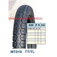 High Teeth Motorcycle Tyre 3.00-18
