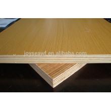melamine laminated plywood /hpl laminated plywood