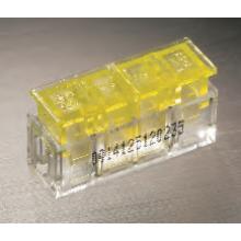 1 a 1 conector de fio de duas vias série para ligação rápida