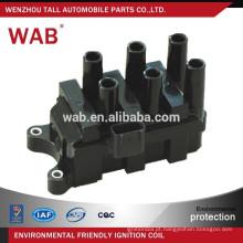 Seco do motor oem 5 1124 40100372 85,30318 8800295 8010570 138817 JM5075 JM5291 GY07-18-100 peças de carro de bobina ignição