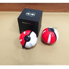 2016 Cargador de Pokemon One-Time Use Cargador de teléfono Portable Mini 1000mAh Power Bank