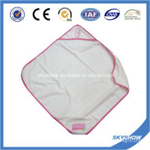 Embroidery Hooded Baby Towel (SST1060)