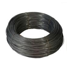 Alambre recocido negro del producto del alambre del precio barato de la buena calidad