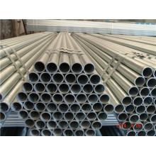 Perforierte hochwertige verzinkte oder überzogene Stahlrohre