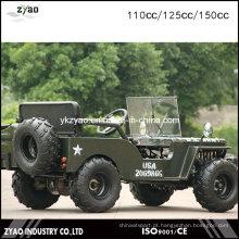 110cc Kids Mini Jeep Carros