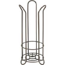 Interdesign тюльпан туалетной бумаги Держатель рулона