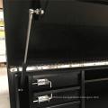 Ящик для инструментов пикапа OEM 4X4 стальной водонепроницаемый с ящиком Ящик для инструментов кровати пикапа OEM стальной с алюминиевыми ящиками