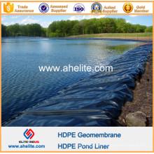 Fish Farm Pond Liner HDPE Geomembrana