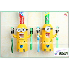 New Creative Product Hot Selling Auto Toothpaste Dispenser