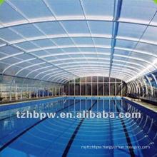sports tent, warehouse tent, fair tent PVC coated tarpaulin