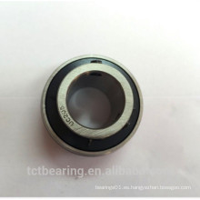 Bloque de almohadilla de acero cromado uc 207-20
