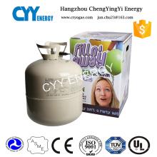 Großhandelspreis Helium-Behälter Helium-Gas-Helium-Zylinder für Ballons