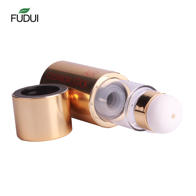 Empty Cosmetic Makeup Air Cushion Stick Accept OEM