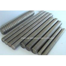 DIN975 Varilla roscada para la industria