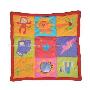 Nuevo diseño de Baby Stuffed Playmat / Baby Gym / Play Bed