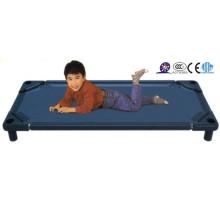 Пластиковые школьные детские кроватки