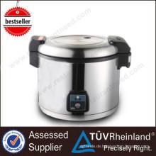 2017 kommerzielle Küche Ausrüstung 13L Beste Elektrische Reiskocher