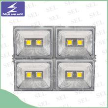 400W Exterior 85-265V Integración LED Flood Light