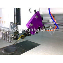 Multi Head Embroidery Machine (FW904) toalha simples chenille