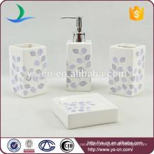 2015 ceramic bathroom accessories