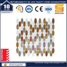Glass Mosaic, Wall Tile Mosaic, Strip Mosaic. Mosaic Tilekse9302